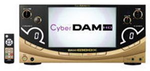 DAM-G100X