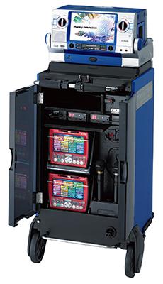 一体型 カラオケ DAM-PD100HD