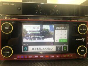 静岡県 熱海市 別荘 カラオケレンタル 2021.09.25